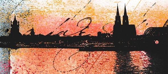 """Leinwandbild """"Liebe zum Detail 7"""" von Vittorio Vitale ab 100x40 cm"""