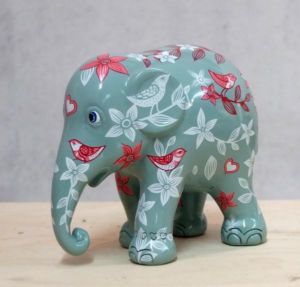 Elefantenparade IV