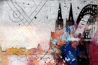 """Leinwandbild """"Liebe zum Detail 3"""" von Vittorio Vitale ab 50x70 cm"""