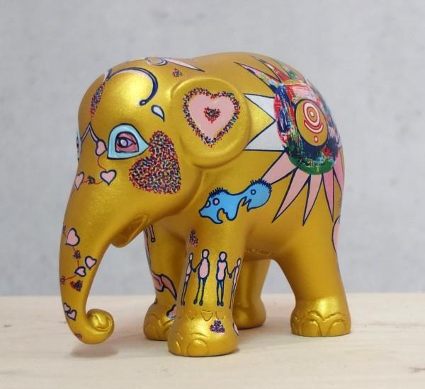 Elefantenparade V