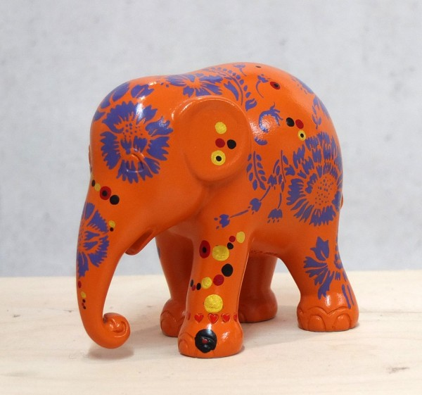 Elefantenparade I