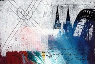 """Leinwandbild """"Liebe zum Detail 2"""" von Vittorio Vitale ab 50x70 cm"""
