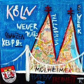 Kathrin Thiede - Köln Mini Mühlheim