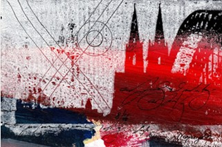 """Leinwandbild """"Liebe zum Detail 5"""" von Vittorio Vitale ab 50x70 cm"""