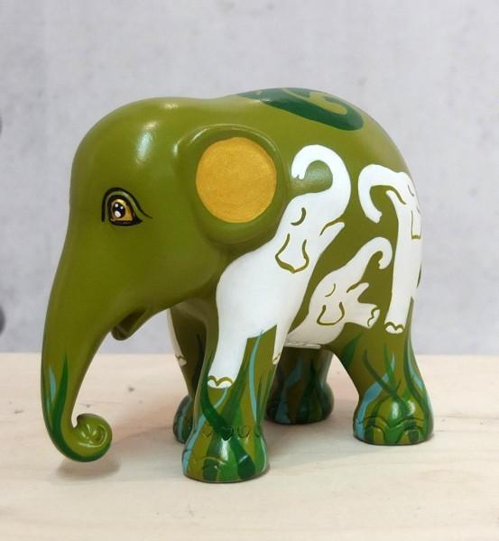 Elefantenparade VI