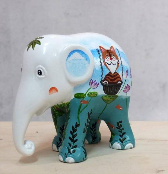 Elefantenparade IX