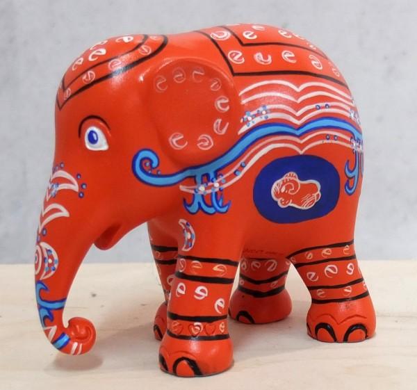 Elefantenparade X