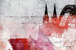 """Leinwandbild """"Liebe zum Detail 6"""" von Vittorio Vitale ab 50x70 cm"""
