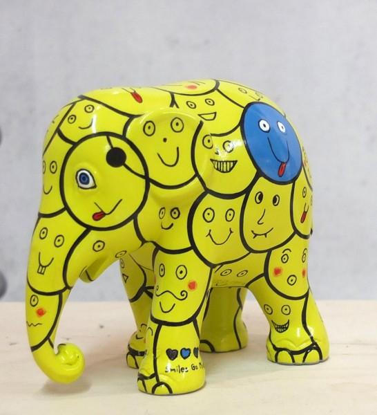 Elefantenparade VIII